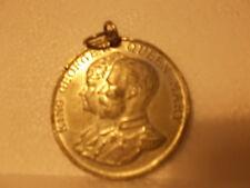 King George V Queen Mary MEDAGLIA del giubileo d'argento 1935