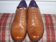 Clarks Narrative Tan Chaussures-Taille 5