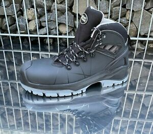 Bicap PS60730 S3 Stiefel Sicherheitsschuhe Arbeitsschuhe Boots metallfrei 47
