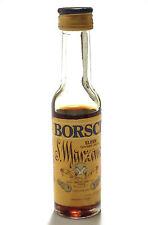 MIGNON - BORSCI S. MARZANO - LIQUORE ELISIR - CC. 30 - RARA