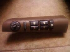 95-97  Blazer S-10 Jimmy S-15 Sonoma Master Power Window Switch 95 96 97 OEM