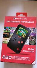 DreamGear My Arcade Go Gamer Portable Gaming System Device 220 Games DGUN-2864