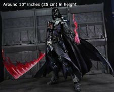 Star Wars Darth Vader Black Knight PVC Action Figure Toy Play Arts Kai Statue