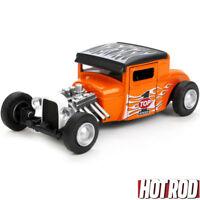 Hot Rod Toy Die-cast Cars Diecast Metal Model Car