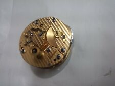 Russian Chronometer Movement