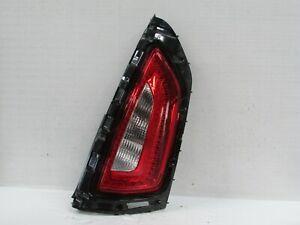 2012 2013 KIA SOUL FACTORY OEM RIGHT PASSENGER LED STYLE TAIL LIGHT NICE R4
