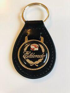 Cadillac Eldorado Keychain Cadillac Eldorado Key Chain
