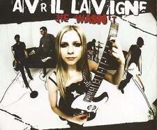 Avril Lavigne He Wasn't CD Single 2005 Live Full Band Performance Under My Skin