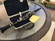 Artley 17 S Clarinet With Case