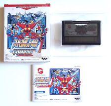 SUPER ROBOT WARS COMPACT Bandai Wonderswan Jap Japan