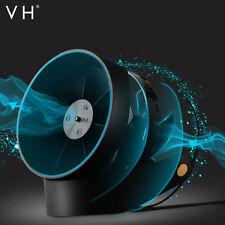 "VH 4"" Pivoting Mini Office Desk/Table Cooling Fan 220 v, Smart Sensor Touch"