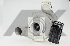 TURBOLADER S 320 CDI 235 PS A6420901580 765156-0004 MIT ELEKTR. LADEDRUCKSTELLER