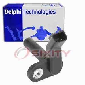 Delphi Crankshaft Position Sensor for 1991-2011 Lincoln Town Car Engine bn