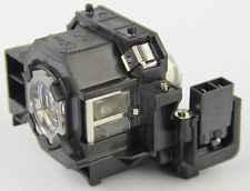 ELPLP41 V13H010L41 Lamp in Housing for EPSON EMP-X52 EMP-X56 EX30 EX50 EX70