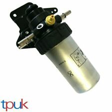 BRAND NEW FUEL FILTER HOUSING WITH SENSOR FORD TRANSIT MK6 2000-2006 1309234