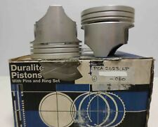Speed Pro pistons and rings H519CP 060 300 D &F series 1965 - 1981 6MKRY2623 060