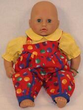 Batteriebetriebene Baby Born Puppen