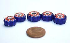 5 x Chevron Perle/Star beads