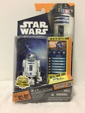 Star Wars Saga Legends R2-D2 (New In Case)