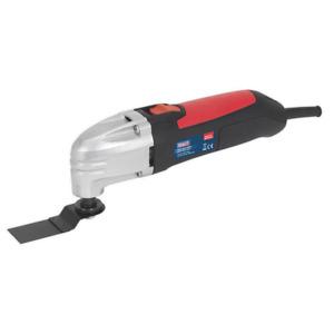 SMT180 Sealey Oscillating Multi-Tool 180W/230V [Multi-Tools]