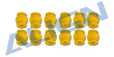 Align G3-GH G3-5D Gimbal Rubber Damper - Yellow (50°) GG3018XXW