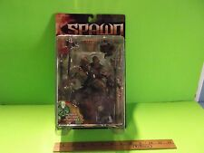 """Spawn The Dark Ages Tormentor 7""""in Action Figure McFarlane Toy's 1999 Series 14"""