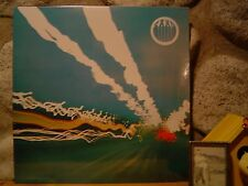 SAND Golem LP (Blue & White Vinyl)/1974 Germany/Cosmic Psych/Acid Folk/Ltd. 500