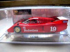 "SRC 1:32 Slotcar  Lola T600   #19   ""IMSA Mosport 1981""  Ref.  01711 NEU"