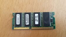 "256MB PC133 SDRAM 144 pin  RAM ""Unigen"""