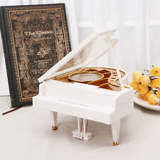 Classical Piano Music Box Dancer Ballet Dancing Ballerina Gift Musical Toy