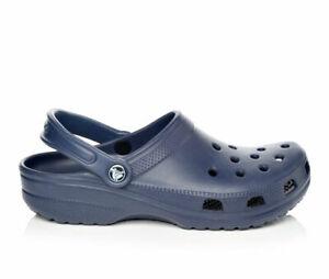 Crocs Classic Clog Unisex For Men And Women  Ultra Light Water-Friendly Sandals.