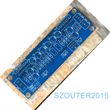 1PCS TDA7293 Amplifier Amp Bare PCB Board For DIY  NEW