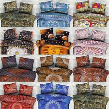 "Mandala Assorted 10 Pc Lot Cushion Pillow Cover Indian Pillow Sham 28*18"" Boho"
