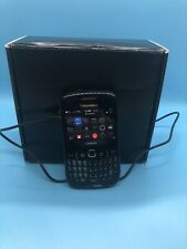 Blackberry Curve Verizon Qualcomm 3G Cdma Phone Turns On
