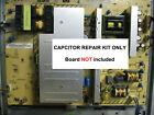 SONY KDL-46S4100 LCD TV POWER SUPPLY Repair Kit