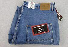 NEW Men's Ralph Lauren RL Big Tall 67 Carpenter Fit Denim Jeans NWT 36x38 Polo
