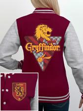 Harry Potter Varsity Jacket House Gryffindor XXL