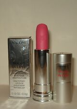 LANCOME ROUGE IN LOVE ~333 B Rosy Rouge  Lipstick Brand New NIB