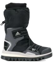 ADIDAS STELLA MCCARTNEY SNOW BOOTS (POSITIVELY CONSCIOUS) UK 7, RRP OVER £250.