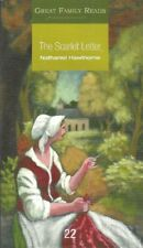 The Scarlet Letter (Great Family Reads),Nathaniel Hawthorne