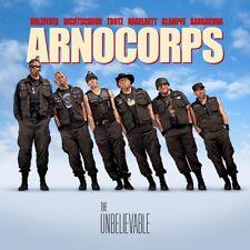ARNOCORPS - THE UNBELIEVABLE   CD NEU