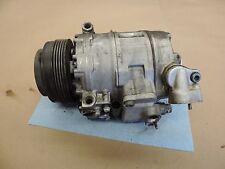 OEM BMW e38 1998-2001 740i M62TUB44 AC A/C Compressor (H3)