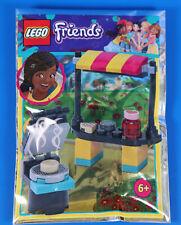 LEGO® Friends 561905 Waffelstand mit Marmelade und Waffeleisen / Polybag