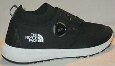 MEN'S THE NORTH FACE TOUJI BOA NFOA3RRNKY4-075 BLACK/ WHITE LOW SHOES SIZE 10