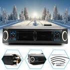 12V 30W Universal Under dash A/C Compressor Evaporator 3 Speeds For Car Truck
