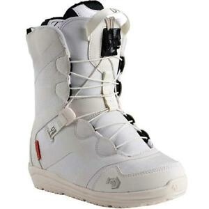 Brand New Womens Northwave Opal Snowboard Boot (24.5) RRP $379