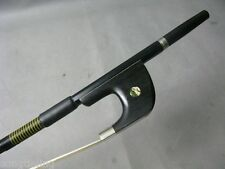 best Strong Carbon Fiber double bass bow 3/4,Germany style,double bass bow