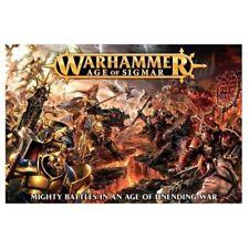 Warhammer Age of Sigmar Starter Box - Brand New - Free Shipping - 80-01-60