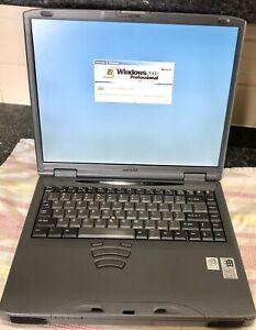 Toshiba Satellite Pro 4600 Laptop