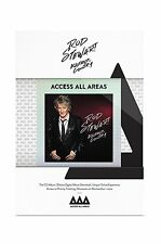 Rod Stewart - Another Country (2015)  Deluxe CD  Access All Areas Box Set  NEW